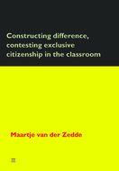 Van-der-Zedde--Constructing-difference