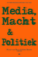 Philip-van-Praag-&-Kees-Brants-Media-Macht-en-Politiek