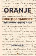 Harry-Hendriks-Oranje-Oorlogsdagboek